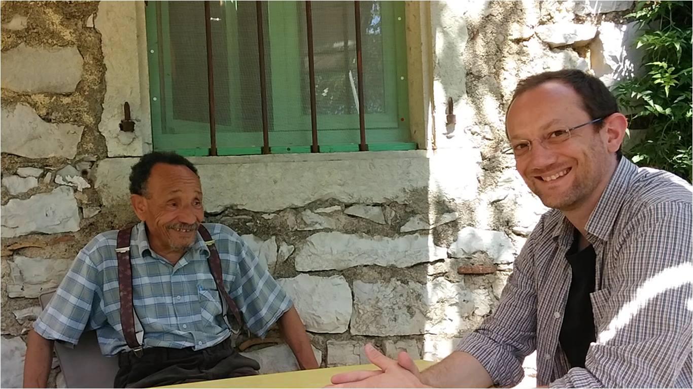Entreprendre avec Pierre Rabhi
