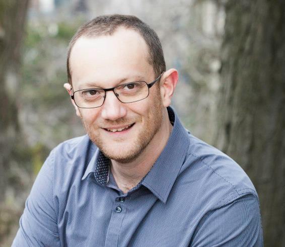 bio-entrepreneur Thomas Béguin