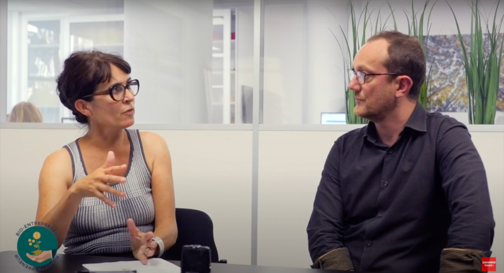 Anne Chanon explique les 3 leviers pour accéder à des financements d'entreprise grâce à sa RSE