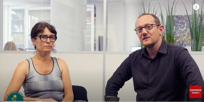 Rencontre avec Anne Chanon qui nous parle de la manière dont la stratégie RSE d'une entreprise peut permettre d'accéder à des financements d'entreprise